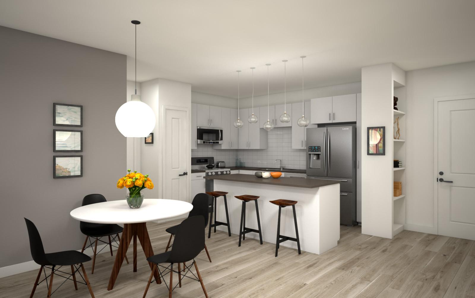 2017.06.26 277 Lofts kitchen [option A]